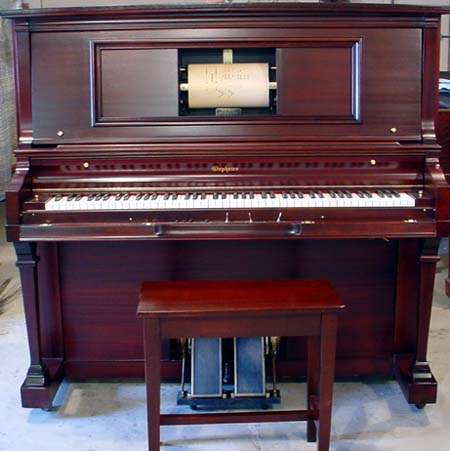 Pictures of Pianos